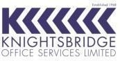 Knightsbridge Office Services Ltd