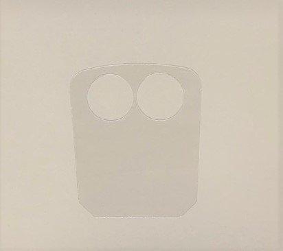 Ophthalmology Shield