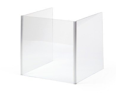 CLASS ROOM PROTECTIVE SHIELDS
