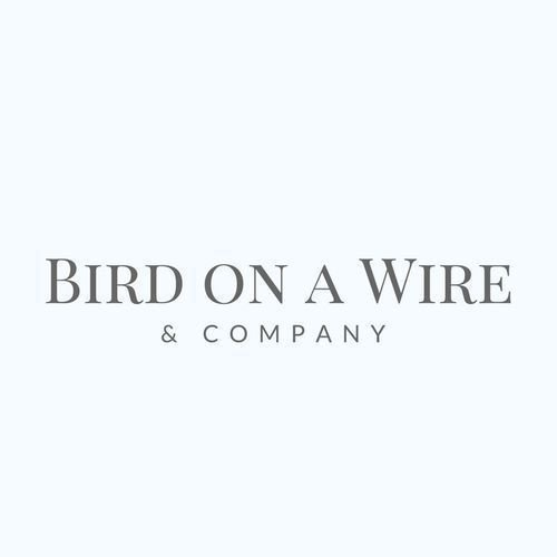 Bird on a Wire & Co.