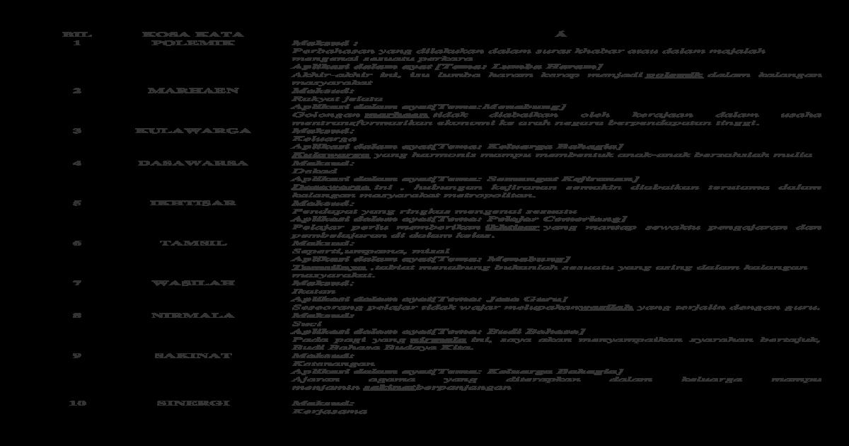 Bahasa Zuhailam Zin