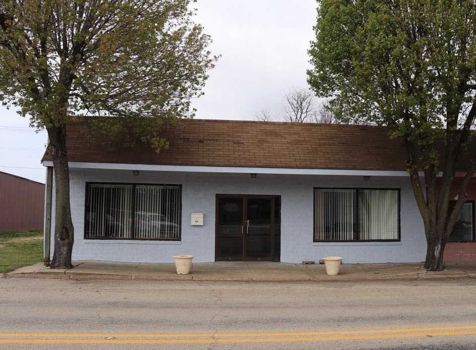 Jumpstart Ministries Office