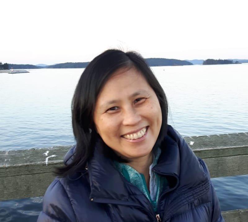 Erika Cheng