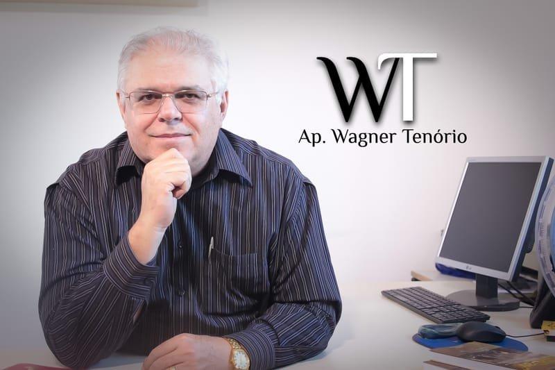 Wagner Tenório de Almeida