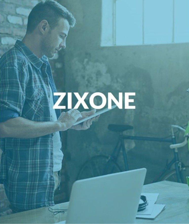 ZixOne