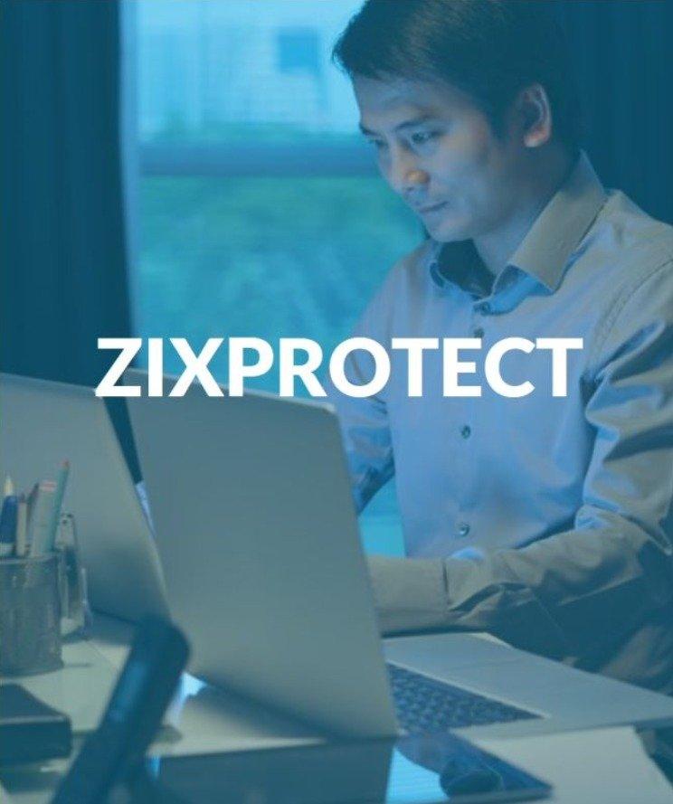 ZixProtect