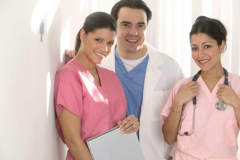 Pediatric Emergency Care Coordinator