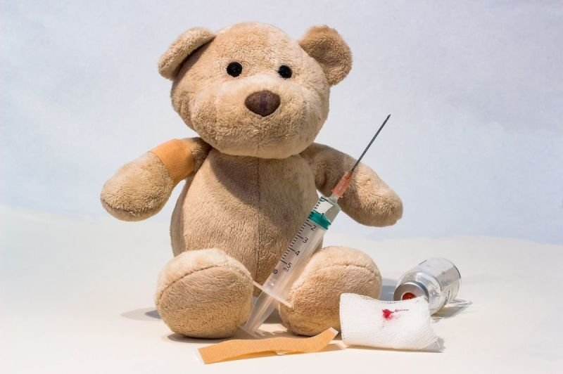 Guidelines for Improving Pediatric Patient Safety in the ED