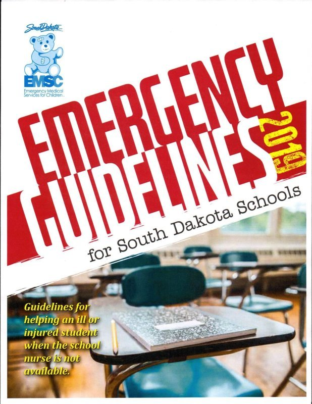 Emergency Guidelines for Schools
