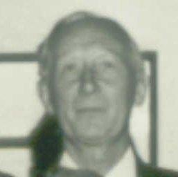 1973 Mr Chadburn