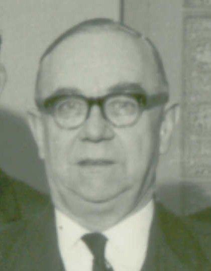 1961 & 1962 Mr Cluett