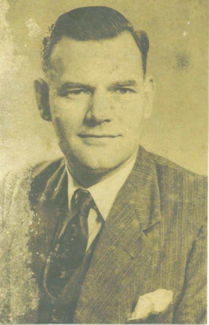 1949 Mr Emmett