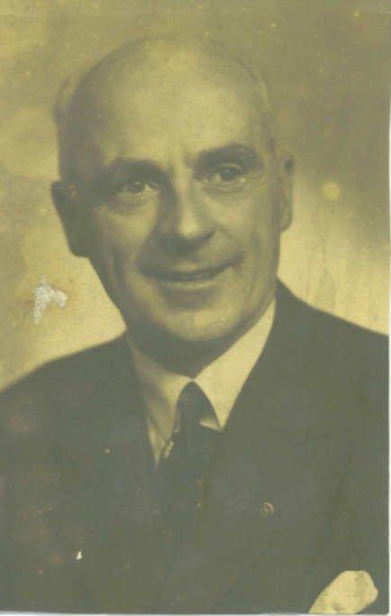 1946 Lol Fenley