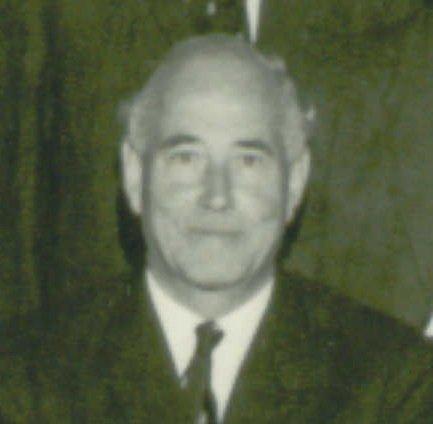 1969 Mr Markland