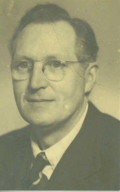 1948 Mr Robbins