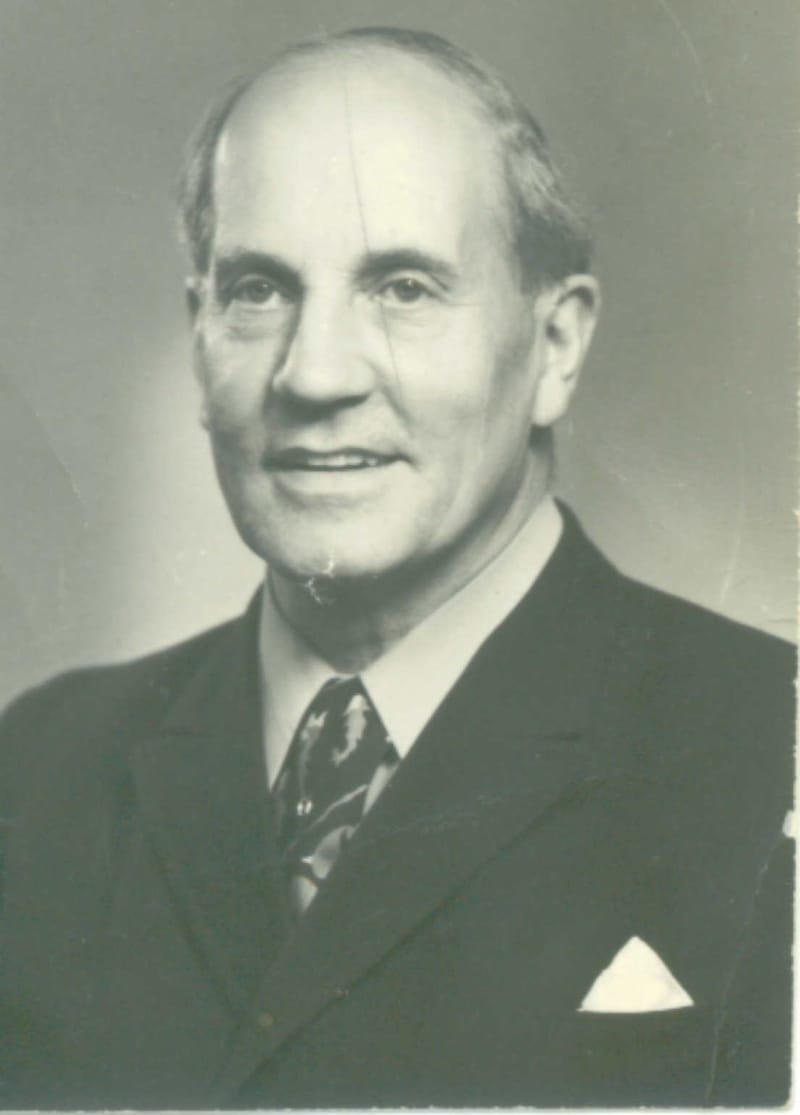 1958 Mr Smith