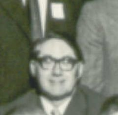 1975 Tony Woods