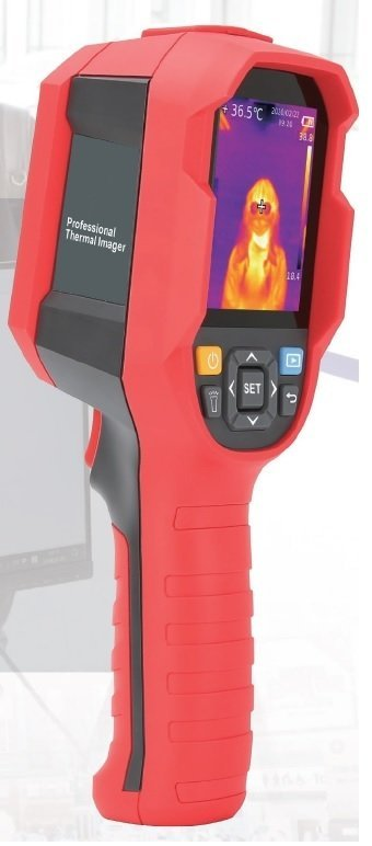 RGM165H Handheld Thermal Imaging Device