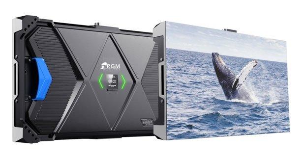 TV-PG166-GM / TV-PG166-GP / TV-PG166-GX Fine Pitch Full Color LED Video Wall