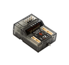 Spektrum Telemetry-enabled DSMR receiver (SPMSR4000T)