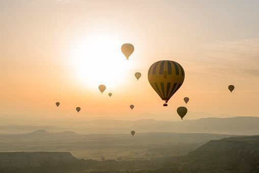 Things to Put into Consideration as You Look for the Right Hot Air Balloon Company