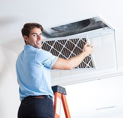 Choosing an Air Duct Cleaning Company