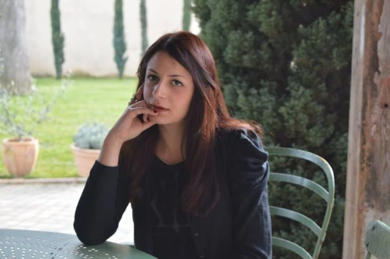 Natacha Grégoire