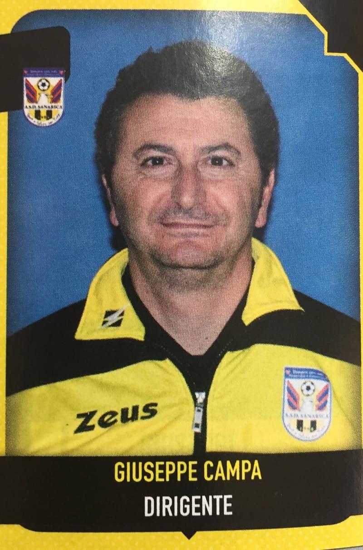 Avv. Giuseppe Campa