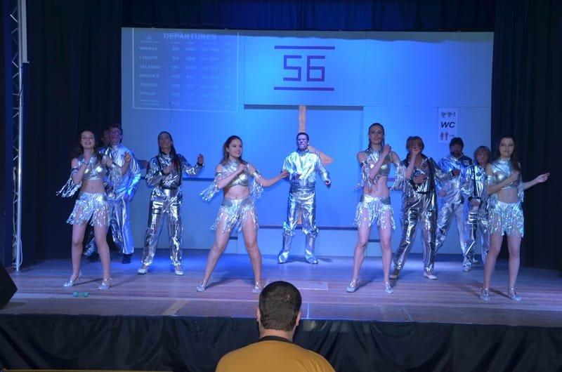 56e Show