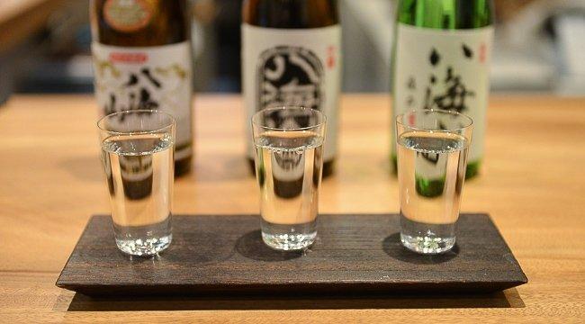 Wine & Japanese Sake Promotion