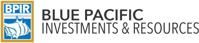 BLUE PACIFIC INVESTMENTS & RESOURCES PTE LIMITED