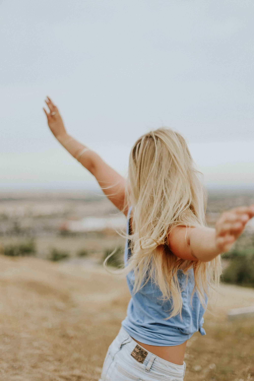 הצלחה, שמחה, אושר, קבלה עצמית