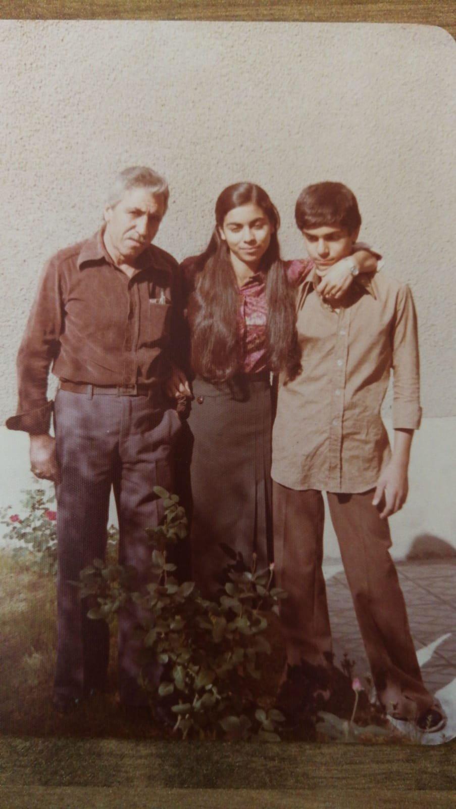 זהות מינית, שייכות, איראן, קבלה עצמית , הורים , הורות