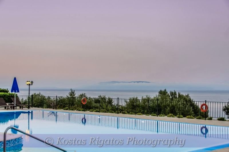 Trapezaki Bay Hotel Commercial Photographer Real Estate Photographer Eastbourne East Sussex