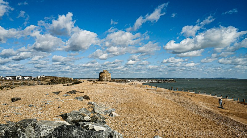 Martello Tower Number 66