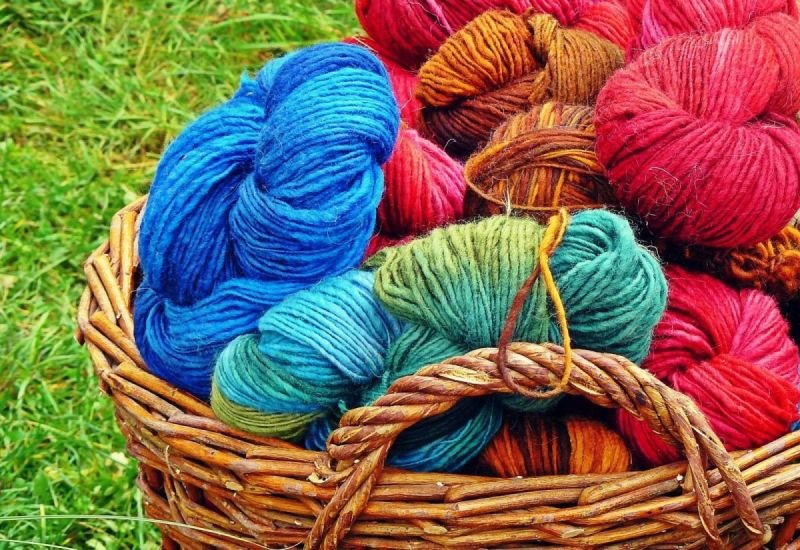 Setting up a Knitting Group