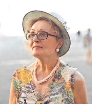 Was ist eine Super Granny?
