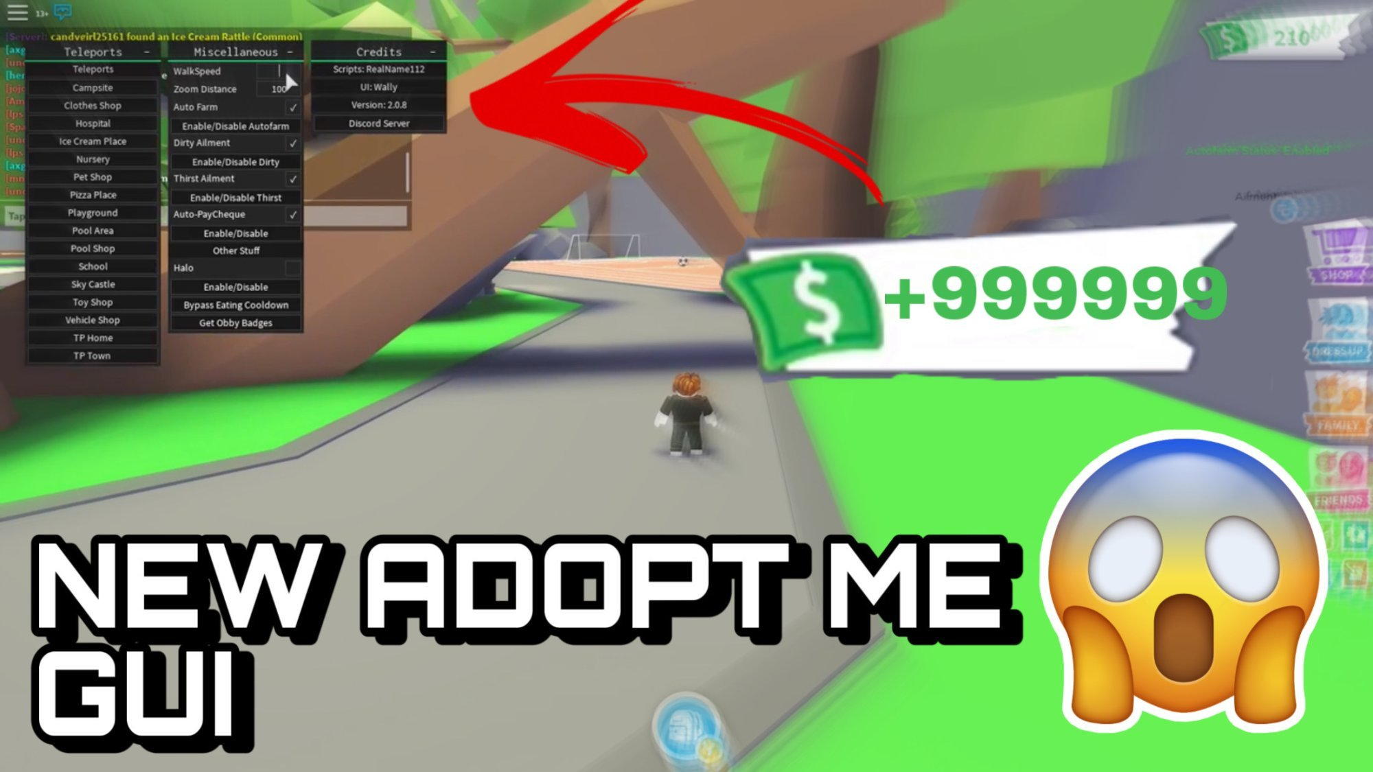 Videos Matching Roblox Rb World 2 Hack Gui Aimbot Stat Adopt Me Egg Script