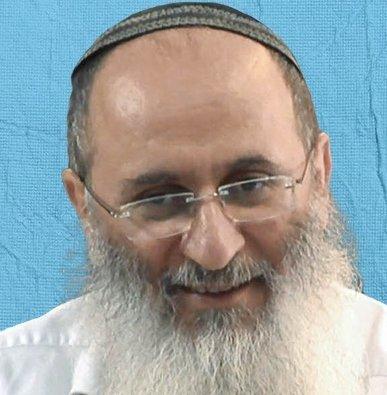 הרב אורי שרקי