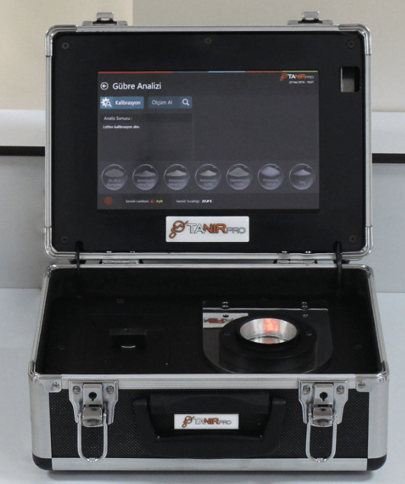 N-SENS Box