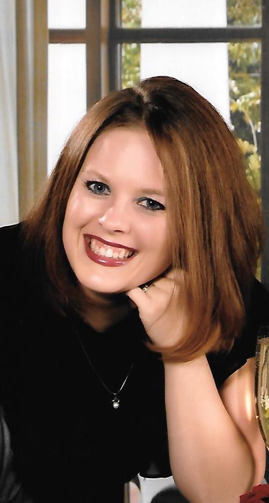 Ashley Burmaster