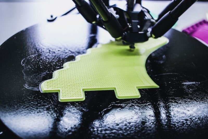 3D Modeling/Printing