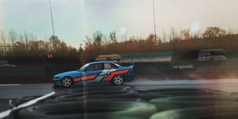 Drift Cup - Nürburgring