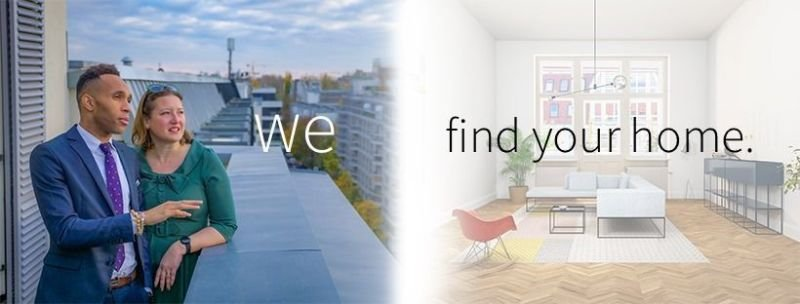 FindQ Housing Agency Design