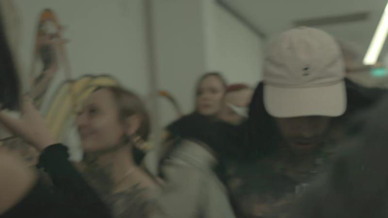 Chris.Ishida - Kokaina - Music Video