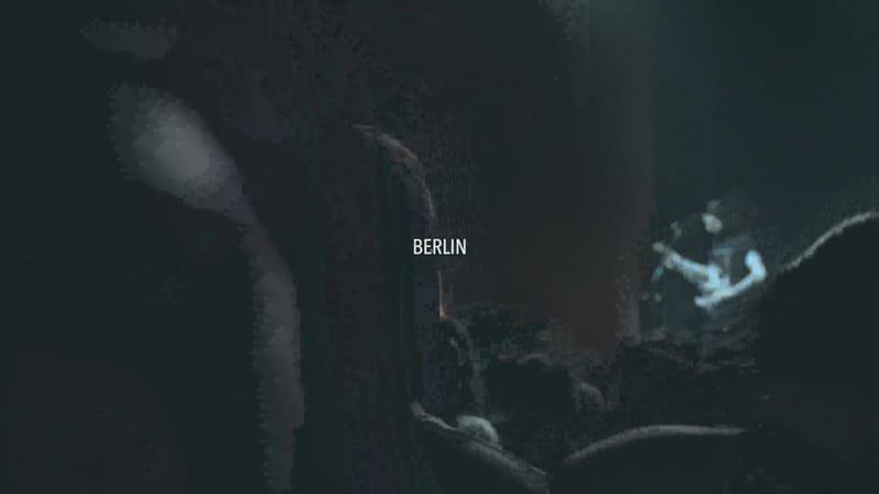 Bury Tomorrow - Live in Berlin