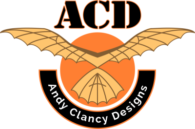 Andy Clancy Designs