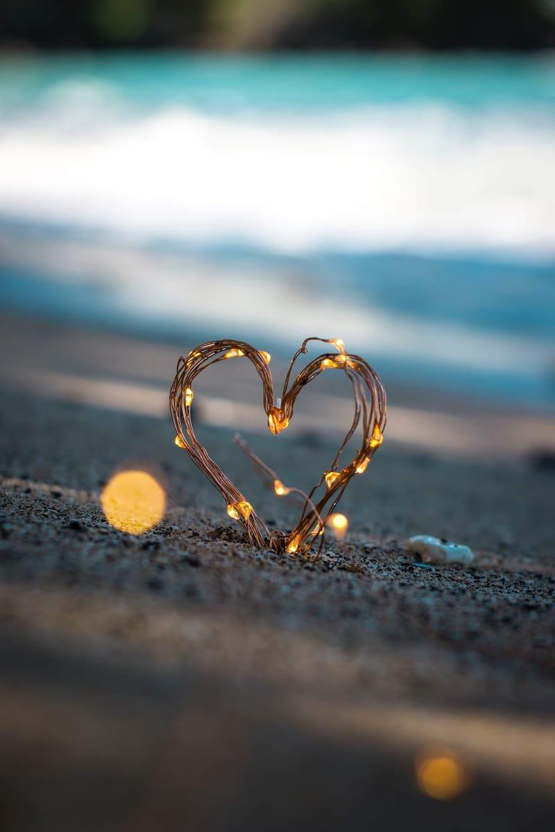 לוח כוונת הלב