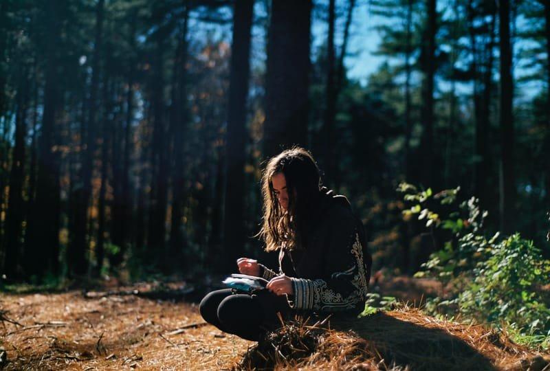 טבע הכתיבה