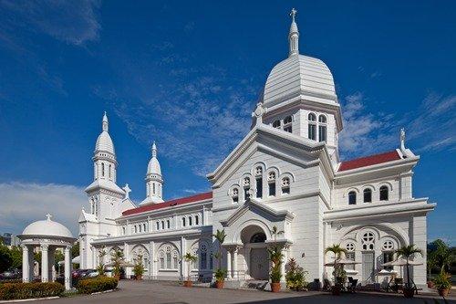 Church of St Teresa